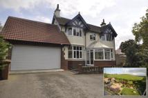 Rhyd Y Galed Detached house for sale
