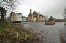 property for sale in Nercwys Road, Mold