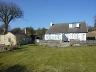 Pant Ddu Detached house for sale