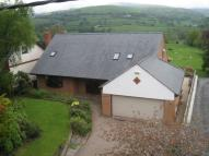 Detached house for sale in Cefn Bychan Road...
