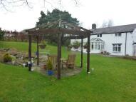 3 bedroom Detached property for sale in Ffordd Pentre, Nercwys