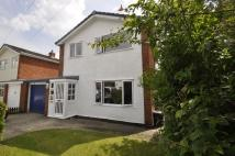 3 bedroom Detached house in Church Meadow, Rhydymwyn