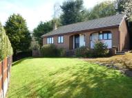 3 bedroom Detached Bungalow for sale in Fron Drive...