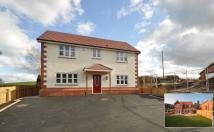 4 bed Detached home for sale in Cranfield Court...