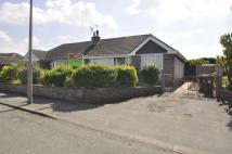 Semi-Detached Bungalow in Newton Drive, Drury