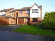5 bedroom Detached home in Green Meadows, Hawarden