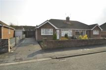 Semi-Detached Bungalow for sale in Ffordd Offa, Mynydd Isa