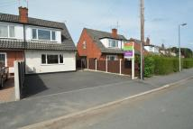 3 bed semi detached house in Elm Drive, Mold