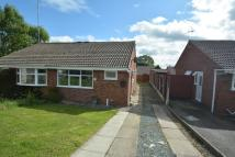 Semi-Detached Bungalow for sale in Llewellyn Drive...