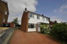 Queensbury Drive semi detached house for sale