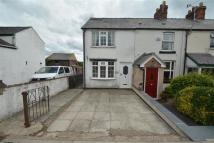 Terraced home for sale in Woodbine Cottages...