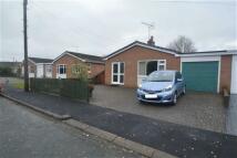 Detached Bungalow for sale in Ffordd Celyn, Sychdyn