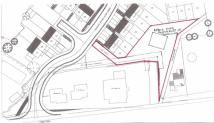 Land in Maes Y Goron, Lixwm for sale