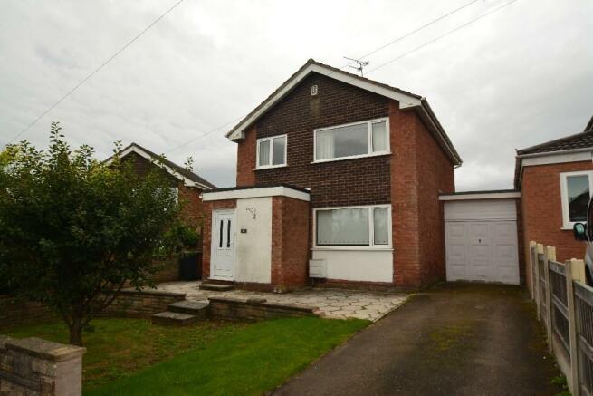 3 Bedroom Detached House For Sale In Bryn Awelon Buckley