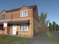 2 bedroom property to rent in 2 bedroom Semi Detached...