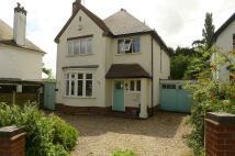 4 bedroom property to rent in 4 bedroom Detached House...