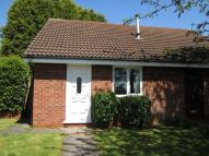 1 bed Bungalow to rent in 1 bedroom Semi Detached...