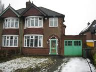 3 bedroom property in 3 bedroom Semi Detached...