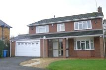 4 bedroom Detached home to rent in 4 bedroom Detached House...
