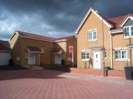 new property to rent in 2 bedroom Semi Detached...