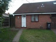 1 Bungalow to rent