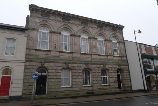 1 bedroom property for sale in priory street dudley dy1