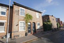 2 bedroom Terraced house to rent in Old Oak Street, Didsbury...