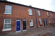 2 bedroom Terraced house to rent in Vicker Grove...