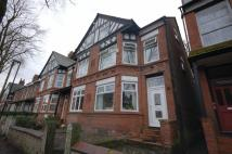 semi detached house to rent in Bamford Road, Didsbury...