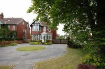Detached home for sale in Wellington Road North...