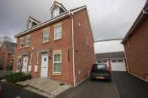 3 bed semi detached house to rent in Edgecote Close, Sharston...