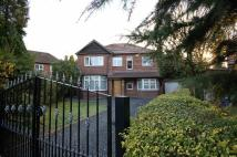 4 bed Detached home in Gibwood Road, Northenden...