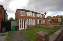 House Share in Parrs Wood Road...