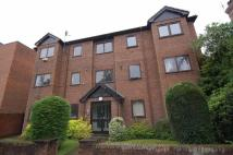 Flat to rent in Hesketh Court...
