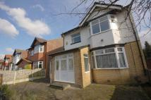 4 bed Detached property to rent in The Circuit, Didsbury...