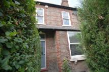 4 bedroom Terraced house in Leopold Avenue...
