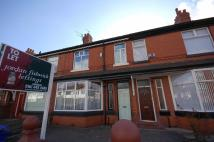 3 bedroom Terraced house to rent in Burton Road...