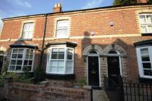 2 bed Terraced house to rent in Gillbrook Road...