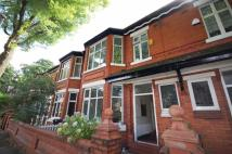 4 bed Terraced home to rent in Rutland Avenue...