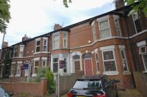 3 bed Terraced property to rent in Montrose Avenue...