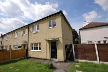 3 bedroom semi detached house in Newville Drive...