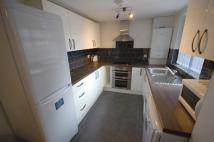 Terraced house to rent in Whitby Road, Fallowfield...