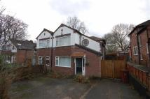 3 bed semi detached house to rent in Fordbank Road, Didsbury...