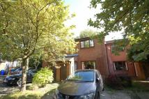 Terraced house to rent in Orchard Grove...