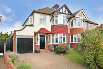3 bed semi detached property for sale in Highfield Road...