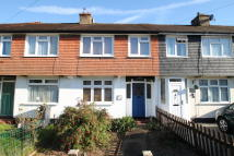 Terraced property in Vincent Avenue, Tolworth
