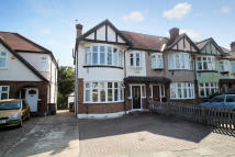 3 bedroom End of Terrace house for sale in Elmbridge Avenue...