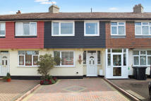 3 bedroom Terraced property for sale in Hazelbank, Tolworth