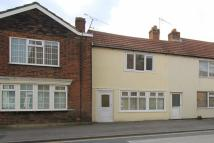 2 bed Terraced house to rent in London Road, Teynham...