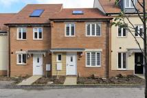 3 bed Terraced property in Redwing Avenue, Iwade...